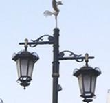 特注街路灯