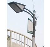 高松市源平通り街路灯